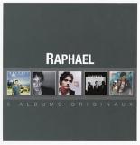 original album series - Raphaël
