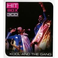 hit box : Kool and The Gang