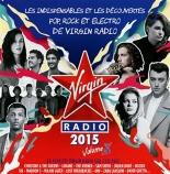 virgin radio 2015 /vol.2 - AsafAvidan, JamesBay, Brigitte, Christine And The Queens, KellyClarkson
