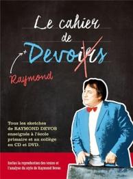 le cahier de Rymond Devos