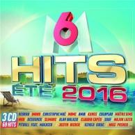 m6 hits - été 2016