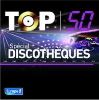 top 50 spécial discothèques
