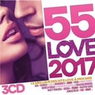 55 love 2017