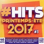 # hits printemps été 2017 - Compilation, Abdi, Alok, Alonzo, Arcadian