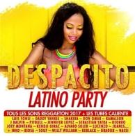 despacito latino party