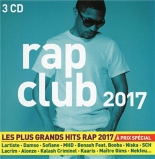 rap clubs 2017 - Compilation, Abdi, Alonzo, Alrima, Benash