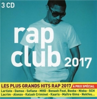 rap clubs 2017
