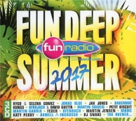 Fun deep summer 2017