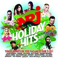 NRJ holiday hits 2017