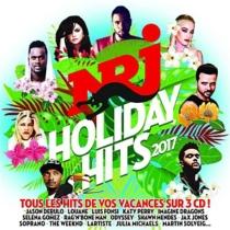 NRJ holiday hits 2017 - Compilation