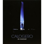 en concert - Calogero