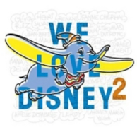 we love Disney /vol.2
