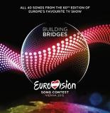 eurovision song contest Vienna 2015 - Amber, Aminata, LeonorAndrade, LisaAngell, Ann Sophie