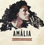 Amalia les voix du fado - MayraAndrade, Bonga, Camané, Carminho, Compilation