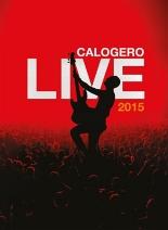 live 2015 - Calogero
