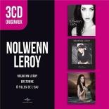 3cd originaux : Nolwenn Leroy / bretonne / ô filles de l'eau - NolwennLeroy