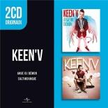 2cd originaux : ange ou démon / saltimbanque - Keen V