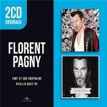 2cd originaux: tout et son contraire / vieillir avec toi - FlorentPagny