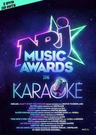 Nrj music awards karaoké 2016