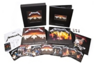 master of puppets - édtion super deluxe
