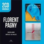 2cd originaux : Châtelet les Halles / savoir aimer - FlorentPagny