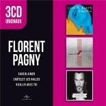 3cd originaux : Châtelet les Halles / savoir aimer / vieillir avec toi - FlorentPagny