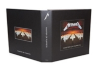 master of puppets - édition 3CD