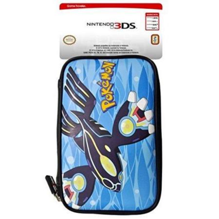 Sacoche officielle pok mon pour nintendo 3dsxl 3ds for Housse 3ds xl pokemon