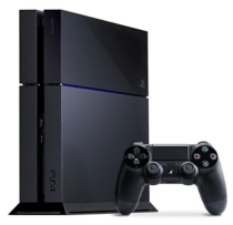 console playstation 4 (PS4) -