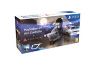 farpoint (VR) et Playstation VR Aim controller (PS4)