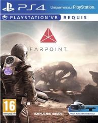farpoint (VR) (PS4)