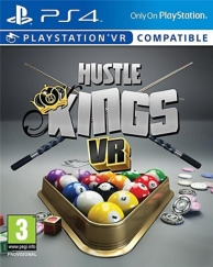 hustle kings (VR) (PS4)