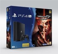 pack console Playstation 4 pro (1To) et Tekken 7 (PS4)