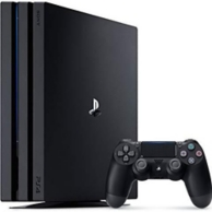Playstation 4 Pro (1To) noire (PS4)