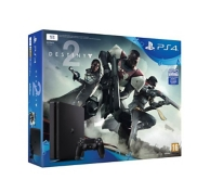 pack console Playstation 4 (1To), Destiny 2 et qui es tu (à télécharger) (PS4)