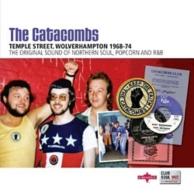 club soul /vol.3 : the catacombs