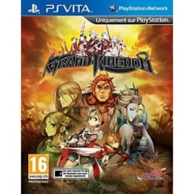 grand kingdom (PS VITA)