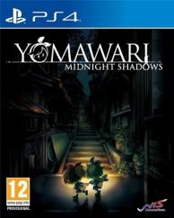 yomawari : midnight shadows (PS4)