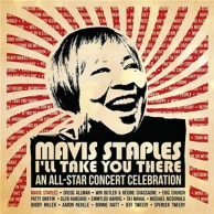 I'll take you there: an all star concert celebration