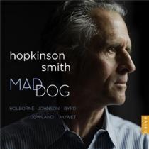 mad dog - HopkinsonSmith