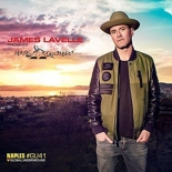 James Lavelle presents Unkle sounds / Naples /vol.41 - Lana Del Rey, Eska, Noel Gallagher'S High Flying Birds, Four Tet, Haelos