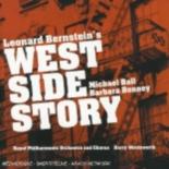 West Side Story - MichaelBall, BarbaraBonney, BarryWordsworth