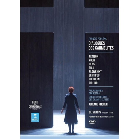 Poulenc - Dialogues des Carmélites (+ discographie) - Page 4 Titelive_0825646220694_D_0825646220694?hei=450&wid=450