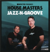 Defected presents in the house masters jazz-n-groove