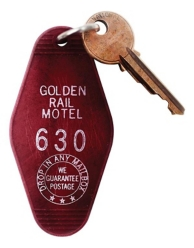 golden rail motel