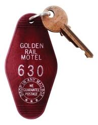 golden rail motel