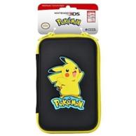 sacoche rigide Pikachu pour Nintendo New 3DS XL (3DS)