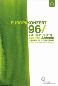 europakonzert 1996