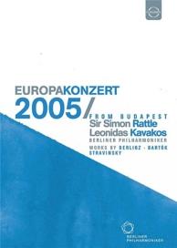 europakonzert 2005