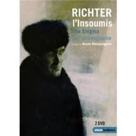 Richter : l'insoumis